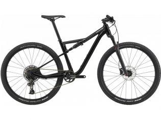 Bicicleta Cannondale Scalpel Si 6 2021