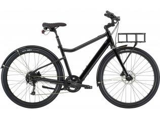Bicicleta electrica Cannondale Treadwell Neo EQ 2021