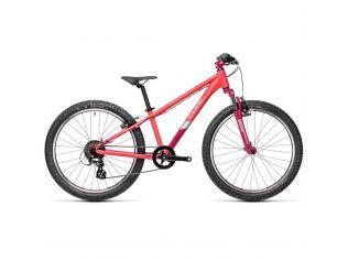 Bicicleta Cube Acid 240 Coral Mint 2021