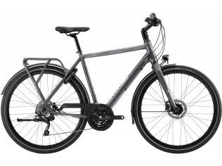 Bicicleta Cannondale Tesoro 2 2021