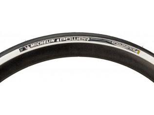 Anvelopa Michelin Power Endurance Alb 700x23