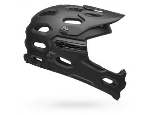 Casca Bell Super 3R MIPS Black