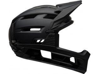 Casca Bell Super Air R MIPS Mat Black