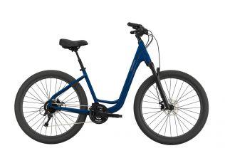 Bicicleta Cannondale Adventure 2 2021 Abyss Blue