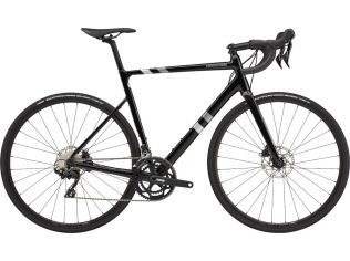 Bicicleta Cannondale CAAD13 Disc 105 2021 Black Pearl