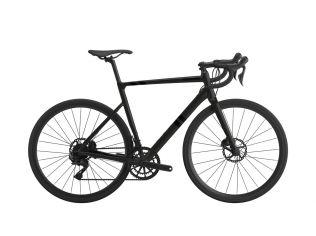 Bicicleta Cannondale CAAD13 Disc 105 2021 Matte Black
