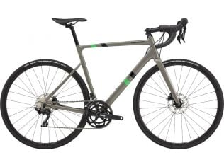 Bicicleta Cannondale CAAD13 Disc 105 2021 Stealth Gray