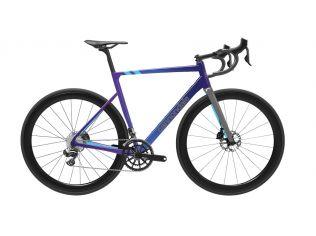 Bicicleta Cannondale CAAD13 Disc Tiagra 2021 Purple Haze
