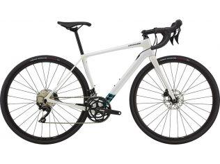 Bicicleta dama Cannondale Synapse Carbon Disc 105 2021