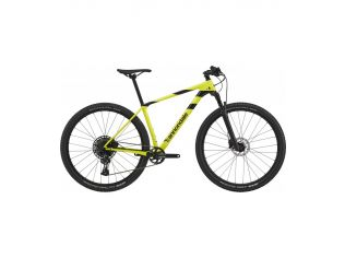 Bicicleta Cannondale F-Si Carbon 5 Yellow