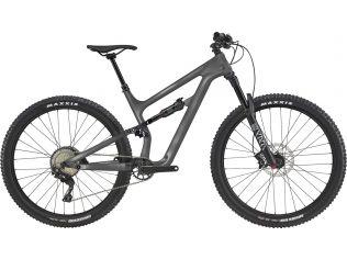 Bicicleta Cannondale Habit Waves 2021