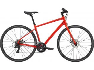 Bicicleta Cannondale Quick 5 2021