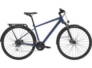 Bicicleta Cannondale Quick CX EQ 2021
