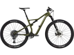 Bicicleta Cannondale Scalpel Carbon SE LTD Lefty 2021