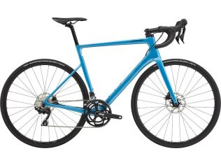 Bicicleta Cannondale SuperSix EVO Carbon Disc 105 2021 Alpine