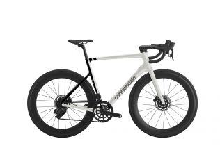 Bicicleta Cannondale SuperSix EVO Carbon Disc Ultegra 2021 Cashmere