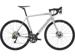 Bicicleta Cannondale Synapse Carbon Ultegra Di2 2021