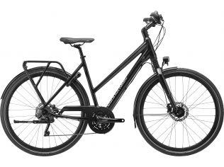 Bicicleta Cannondale Tesoro Mixte 1 2021