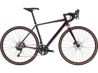 Bicicleta Cannondale Topstone 2 2021 rainbow trout