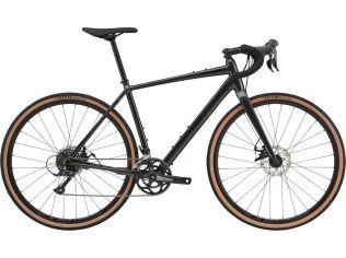 Bicicleta Cannondale Topstone 3 2021