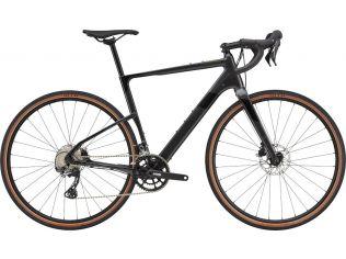 Bicicleta Cannondale Topstone Carbon 5 2021 graphite