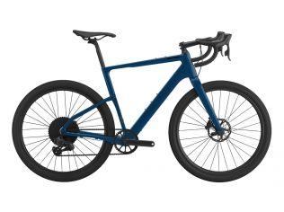 Bicicleta Cannondale Topstone Carbon 6 2021 Abyss Blue