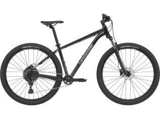 Bicicleta mtb Cannondale Trail 5 2021 graphite