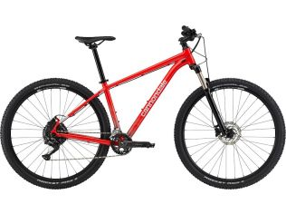 Bicicleta Cannondale Trail 5 2021 rally red