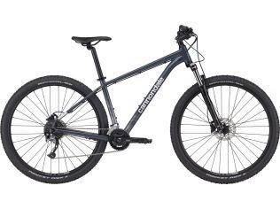 Bicicleta Cannondale Trail 6 2021 slate gray