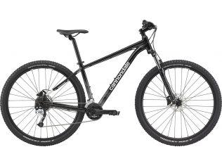 Bicicleta Cannondale Trail 7 2021 black