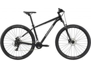 Bicicleta Cannondale Trail 8 2021 grey