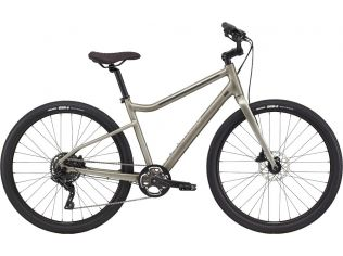 Bicicleta Cannondale Treadwell 2 Ltd 2021 Raw