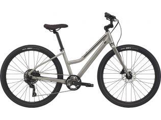 Bicicleta Cannondale Treadwell 2 Remixte Ltd 2021 Raw