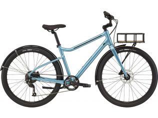 Bicicleta Cannondale Treadwell EQ 2021 Alpine