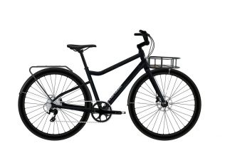 Bicicleta Cannondale Treadwell EQ DLX 2021 Black Magic