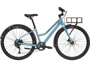 Bicicleta Cannondale Treadwell EQ Remixte 2021 Alpine