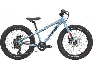 Bicicleta copii Cannondale Cujo 20+ 2021