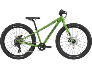 Bicicleta copii Cannondale Cujo 24+ 2021