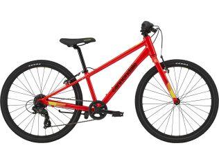 Bicicleta copii Cannondale Quick 24 2021