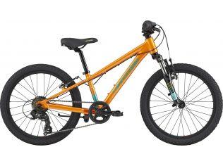 Bicicleta copii Cannondale Trail 20 2021 Orange