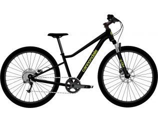 Bicicleta copii Cannondale Trail 26, 2021 Black Pearl