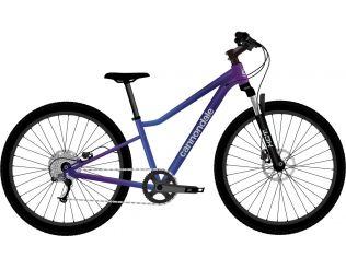 Bicicleta copii Cannondale Trail 26, 2021 Purple Haze