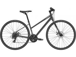 Bicicleta dama Cannondale Quick 5 2021