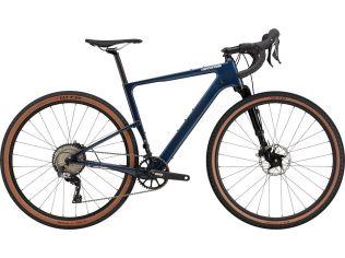 Bicicleta dama Cannondale Topstone Carbon Lefty 3 2021