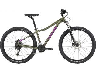 Bicicleta dama Cannondale Trail 6 2021