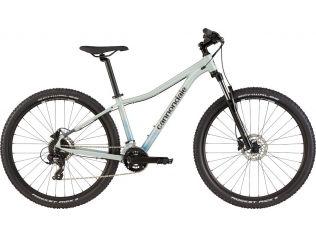 Bicicleta dama Cannondale Trail 8 2021