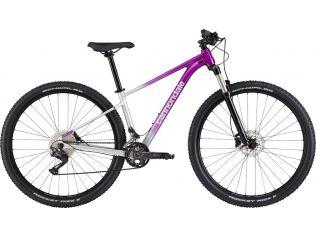 Bicicleta dama Cannondale Trail SL 4 2021
