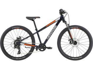Bicicleta copii Cannondale Trail 24 2020