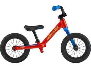 Bicicleta copii Cannondale Trail Balance 2021 acid red
