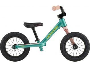 Bicicleta copii Cannondale Trail Balance 2021 turquoise